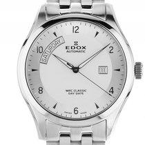 Edox 83013 new