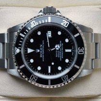 Rolex [Service & 24 M. Warranty] Sea-Dweller - Z - 2007