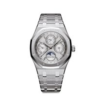 Audemars Piguet 26574ST.OO.1220ST.01 Steel Royal Oak Perpetual Calendar 41mm