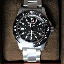 Breitling Superocean 44 Special Date Black Dial