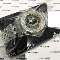 Patek Philippe World Time Platinum - 5131/1P-001