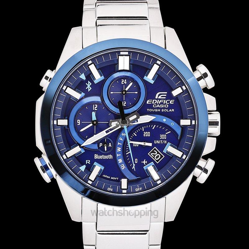 c43821618d6a Casio Edifice - all prices for Casio Edifice watches on Chrono24