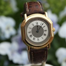 Daniel Roth Daniël Roth Extra Slim  Gold watch Caliber ...