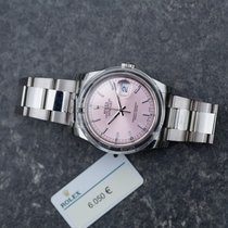 Rolex Datejust unworn  LC 100 FULL SET