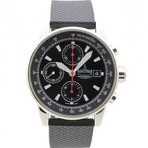 Askania Steel Automatic pre-owned