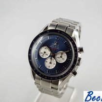 Omega Speedmaster Gemini 4 Limited Edition First Space Walk LC100