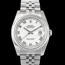 Rolex 116234 White gold Datejust 36mm new United States of America, California, San Mateo