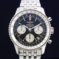Breitling Navitimer A23322 Very good Steel 42mm Automatic