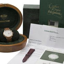 Audemars Piguet Millenary full set like new - 1997 service