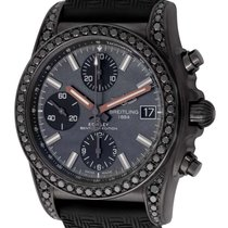 Breitling : Chronomat 38 Sleek D Bentley 'Bentayga' : ...