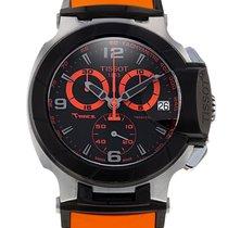 Tissot Watch T-Race T048.417.27.057.04