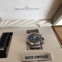 Jaeger-LeCoultre Master Compressor Diving Chronograph 160.T.25 2008 gebraucht