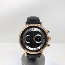 Breguet Rose gold 5287BR/92/9ZU pre-owned