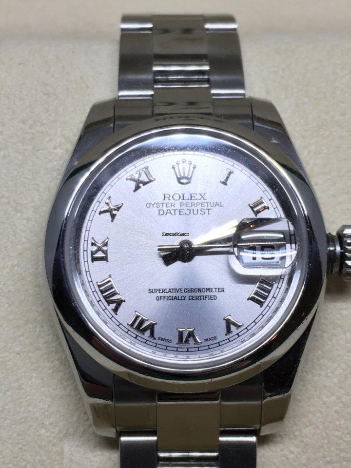 8cf38395e07 Prix de montres Rolex femme