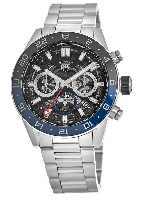 47419d8bc9078 Prices for TAG Heuer Carrera watches
