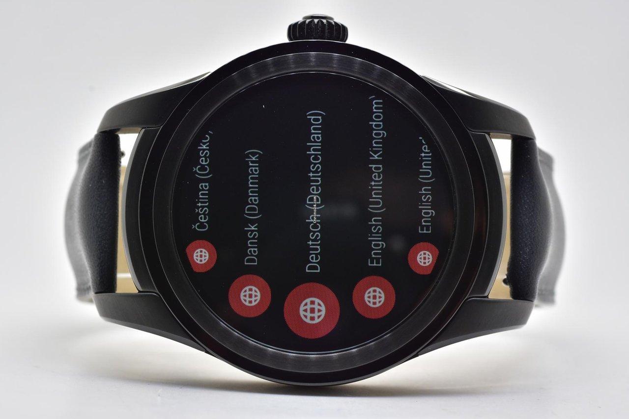 ae3c5bfa0b68b Comprar relógios Montblanc