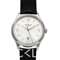 Montblanc Heritage Chronométrie 112520 new