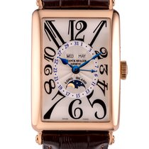 Franck Muller Rose gold 33mm Automatic 1200 MC L pre-owned