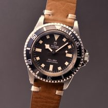 Tudor Submariner 94010 1984 pre-owned