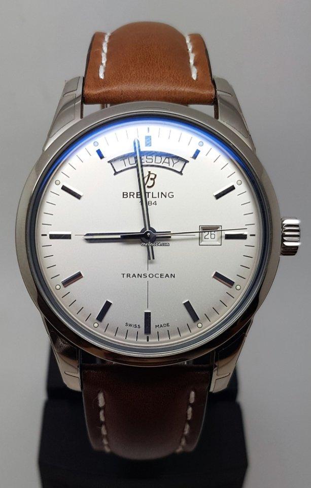 5193989fa0 Acheter des montres neuves au meilleur prix sur Chrono24