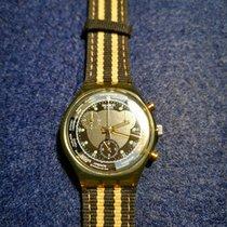Swatch Sintetico 37mm Quarzo usato Italia, Frattocchie