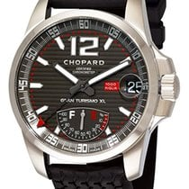 Chopard Steel 44mm Automatic 16/8997 pre-owned