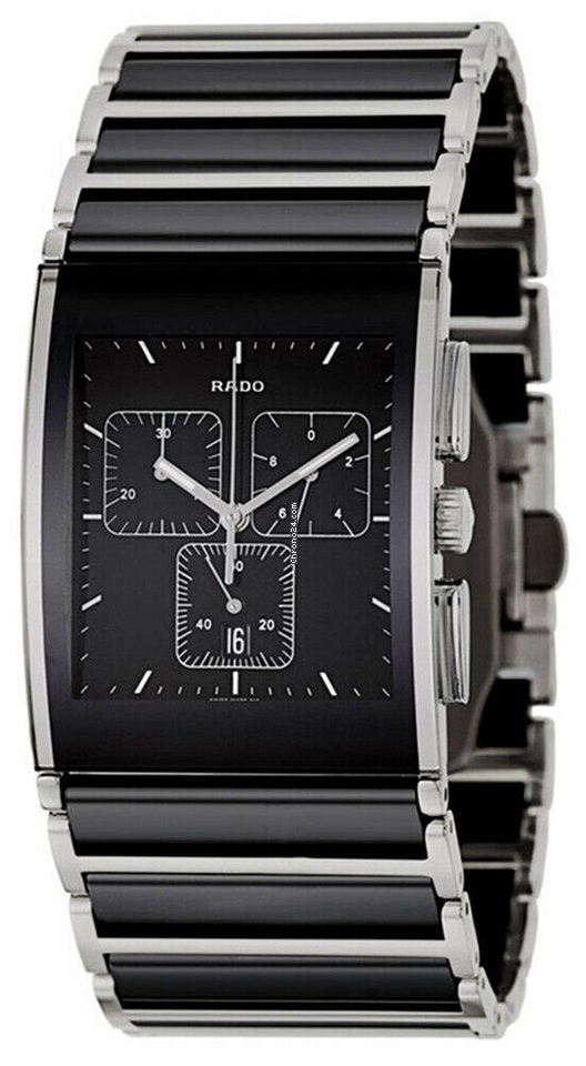 bb1c13456 Prices for Rado Integral watches | prices for Integral watches at Chrono24
