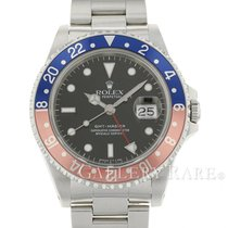 Rolex GMT-Master 16700 1989 pre-owned