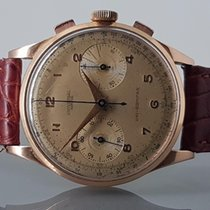 Universal Genève Compax 124103 1947 pre-owned