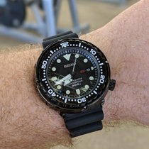 Seiko Marinemaster Steel United States of America, Texas, HOUSTON