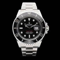 Rolex new Automatic 43mm Steel Sapphire Glass