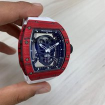 Richard Mille RM52-01 2018 RM 052 new United States of America, New York, New York
