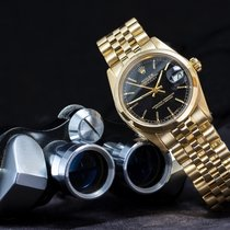 Rolex Datejust 6824 1979 tweedehands