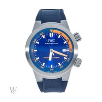 IWC Aquatimer Automatic IW354806 2005 pre-owned