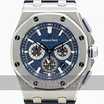 Audemars Piguet Royal Oak Offshore Chronograph new 2019 Automatic Chronograph Watch with original box and original papers 26480TI.OO.A027CA.01