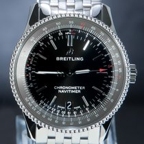 Breitling Navitimer A17325241B1A1 pre-owned