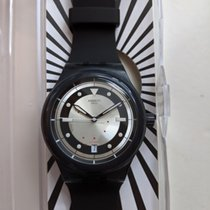Swatch Plastic Automatic pre-owned Singapore, Singapore