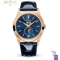 Patek Philippe Annual Calendar 5396R-014 2020 new