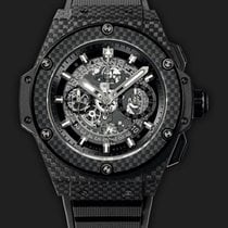 Hublot King Power 701.QX.0140.RX новые