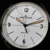 Jaeger-LeCoultre Geophysic 1958 Q8008520 2015 pre-owned