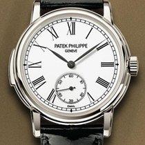 Patek Philippe Minute Repeater новые 2020 Часы с оригинальными документами и коробкой 5078P