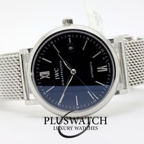 IWC Portofino Automatic IW 356506   356506 neu