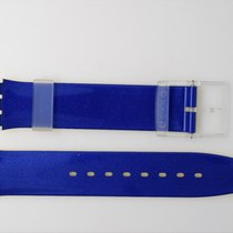 Swatch Platinum Tresor Magique Watch Strap Plastic NEW
