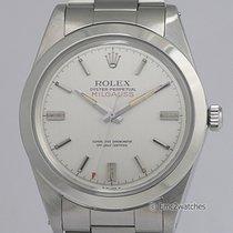 ロレックス (Rolex) Milgauss MK1 The first 1019 model had 1/5-second...