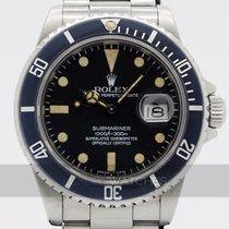 Rolex Vintage Submariner Date
