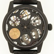Artya Son Of A Gun Russian Roulette Watch Limited Edition