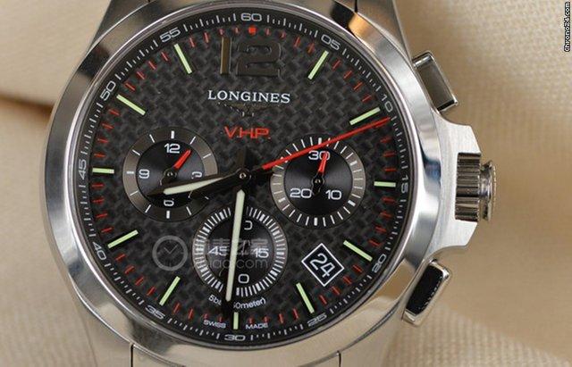 f60d5149e97 Longines Conquest - Todos os preços de relógios Longines Conquest na  Chrono24