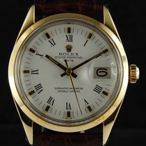 Rolex Oyster Perpetual Date (Shell-Plated-Laminato)