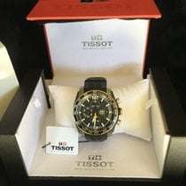 Tissot PRS 516 Extreme Automatic nieuw 45mm Staal