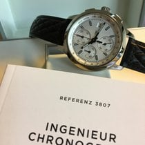 IWC Ingenieur Chronograph IW380701 novo